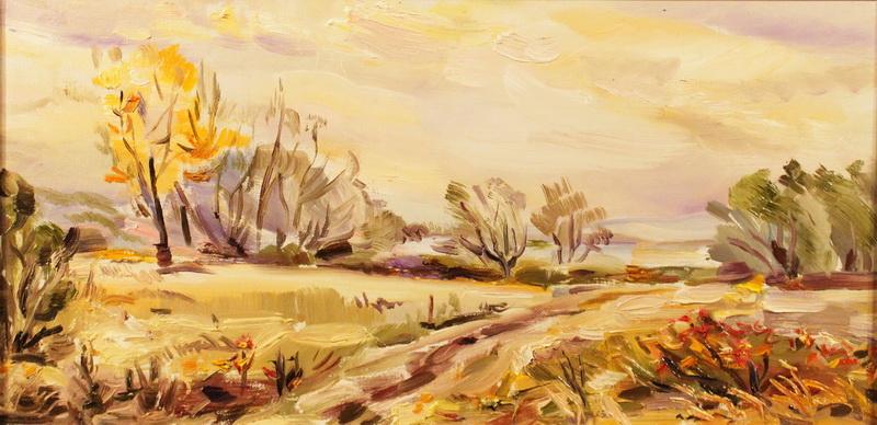 Осенняя ностальгия
